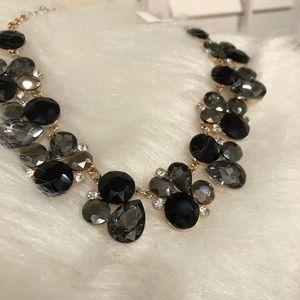 Francesca's statement necklace